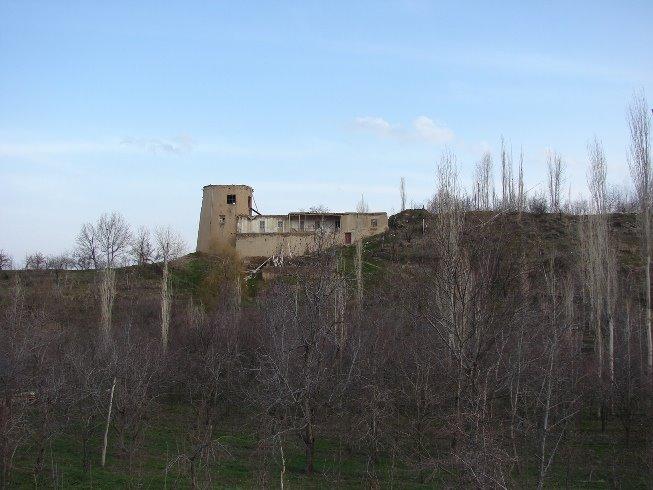 برج سرهنگ