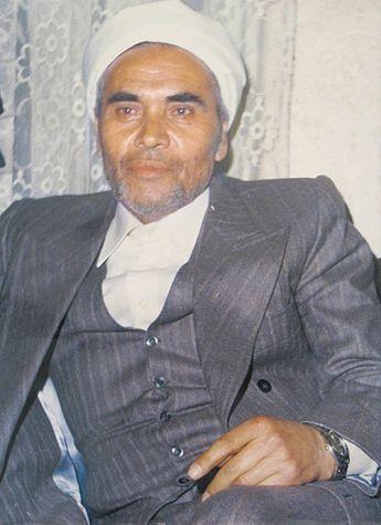 محمد آقاتی
